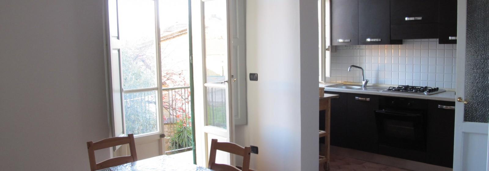 5 vani arredato in affitto zona Dalmazia